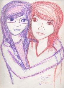 best_friends_sketch_by_0ouo0-d45uu73